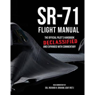 SR-71 Flight Manual (BOK)