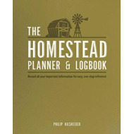 Homestead Planner & Logbook (BOK)
