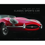 Art of the Classic Sports Car (BOK)