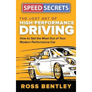 Lost Art of High-Performance Driving (BOK)