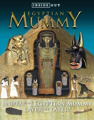 Inside Out Egyptian Mummy (BOK)