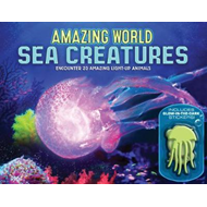 Amazing World Sea Creatures (BOK)