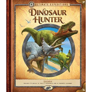 Ultimate Expeditions: Dinosaur Hunter (BOK)