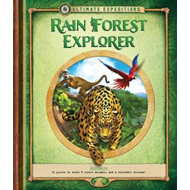 Ultimate Expeditions Rainforest Explorer (BOK)