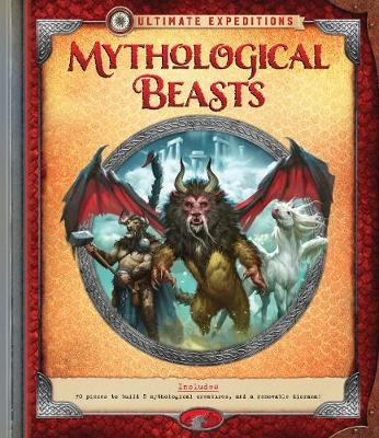Ultimate Expeditions Mythological Beasts (BOK)