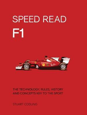 Speed Read F1 (BOK)