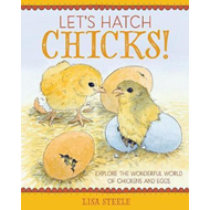 Let's Hatch Chicks! (BOK)