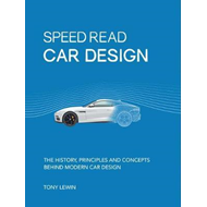 Speed Read Car Design (BOK)