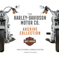 Harley-Davidson Motor Co. Archive Collection (BOK)