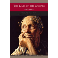 Lives of the Caesars (BOK)