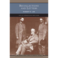 Recollections and Letters (BOK)
