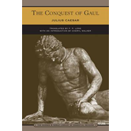 Conquest of Gaul (BOK)