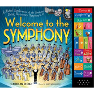 Welcome To The Symphony (BOK)