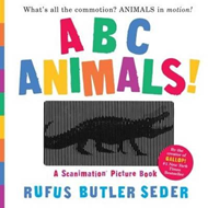 ABC Animals! (BOK)