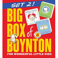 Big Box of Boynton (BOK)