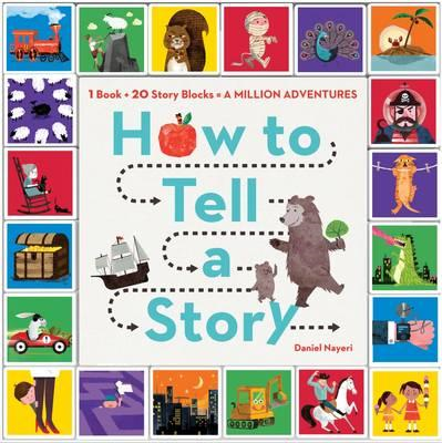 How To Tell A Story (BOK)