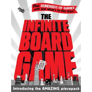 Infinite Board Game (BOK)