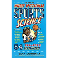 Book Of Wildly Spectacular Sports Science (BOK)