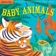 Indestructibles: Baby Animals (BOK)