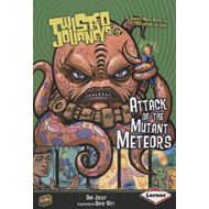 Attack of the Mutant Meteors (BOK)