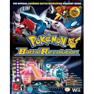Pokemon Battle Revolution (BOK)