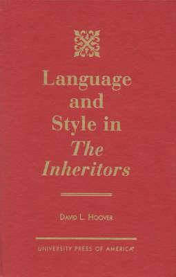 Language and Style in The Inheritors (BOK)