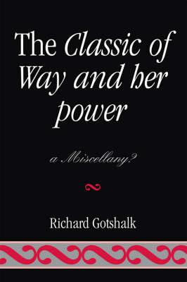 Classic of Way and her Power (BOK)