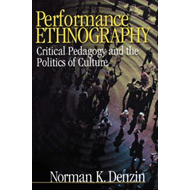 Performance Ethnography (BOK)
