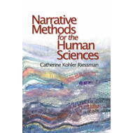 Narrative Methods for the Human Sciences (BOK)