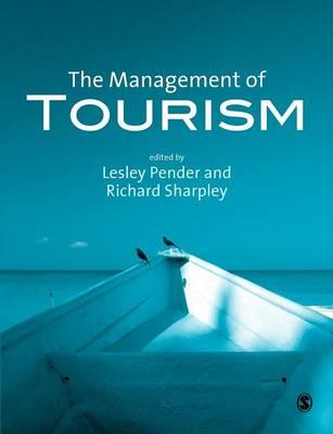 The Management of Tourism (BOK)
