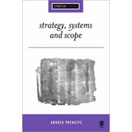 Strategy, Systems and Scope (BOK)