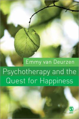 Psychotherapy and the Quest for Happiness (BOK)