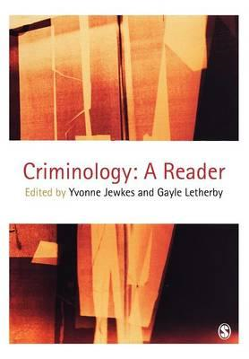 Criminology (BOK)