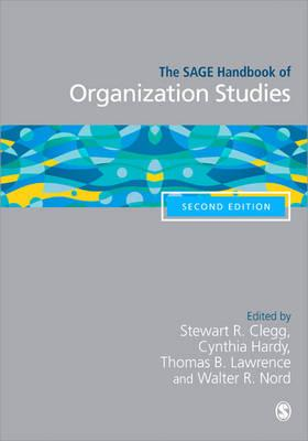 SAGE Handbook of Organization Studies (BOK)