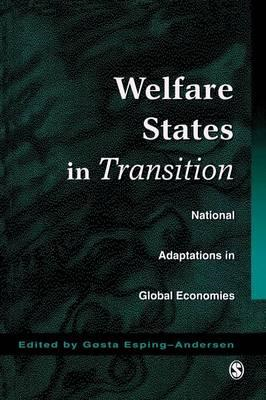 Welfare States in Transition (BOK)