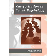 Categorization in Social Psychology (BOK)