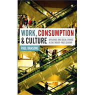 Work, Consumption and Culture: Affluence and Social Change in the Twenty-first Century (BOK)