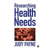 Researching Health Needs (BOK)