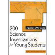 200 Science Investigations for Young Students (BOK)