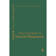 Key Concepts in Social Research (BOK)