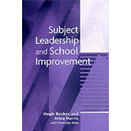 Subject Leadership and School Improvement (BOK)