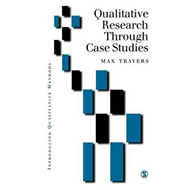 Qualitative Research Through Case Studies (BOK)