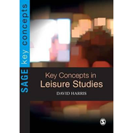 Key Concepts in Leisure Studies (BOK)