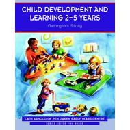 Child Development and Learning 2-5 Years (BOK)