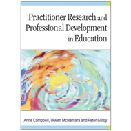 Practitioner Research and Professional Development in Education (BOK)
