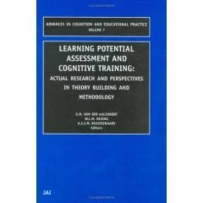 Learning Potential Assessment and Cognitive Training (BOK)