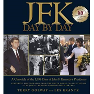 JFK Day by Day (BOK)