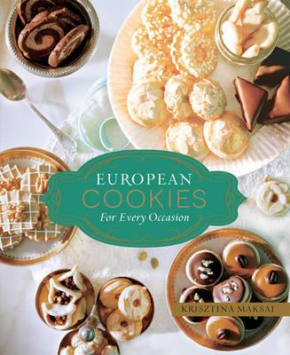 European Cookies for Every Occasion (BOK)