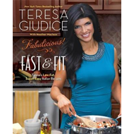 Fabulicious! Fast & Fit (BOK)