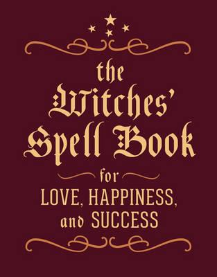 Witches' Spell Book (BOK)